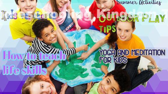 Homeschooling Secular Magazine