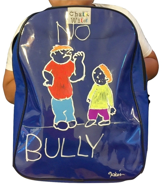 """Share the message of """"NO BULLYING"""""""
