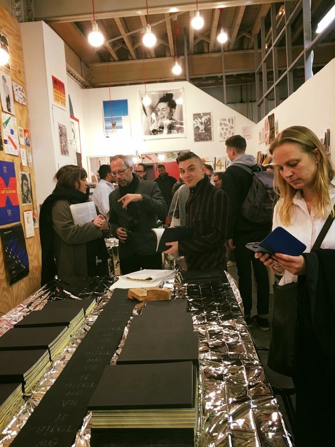 As We Alter It So It Alters Us by Cathy Wade Book Launch