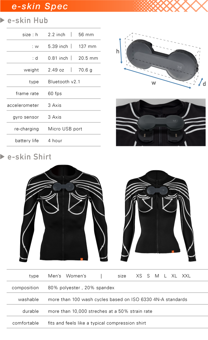*As for shirt size, we will explain in detail for backers to choose after the project success.