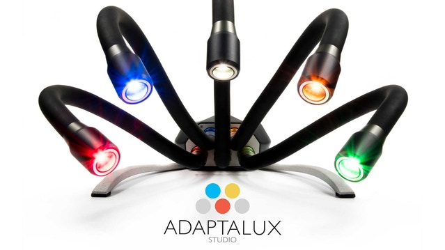 View the updated Adaptalux Website