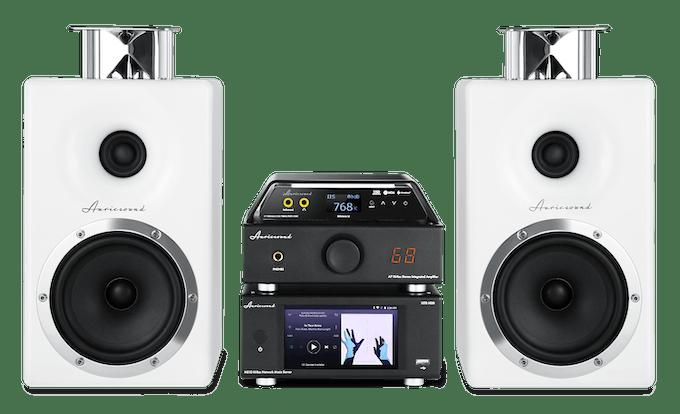 AuricSound S7 / A7 / NS10 / M5 Speakers Sets