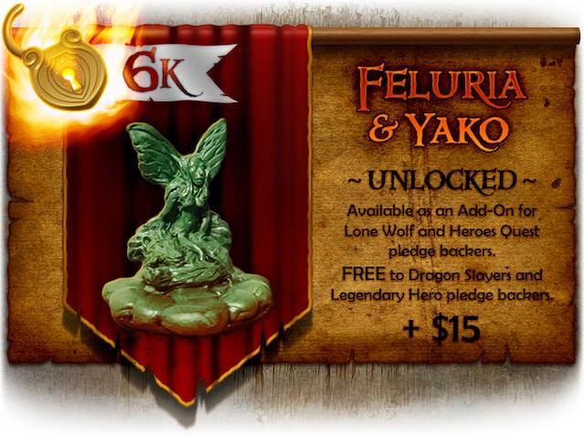 Feluria & Yako.