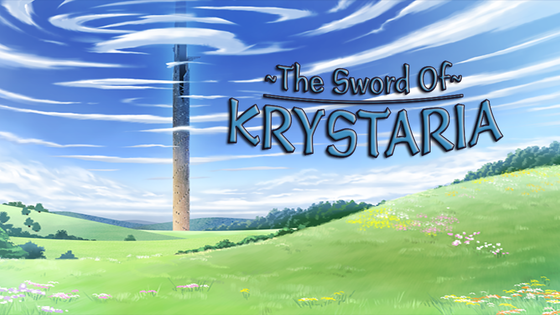 The Sword of Krystaria -- Classic RPG fun with a deep story