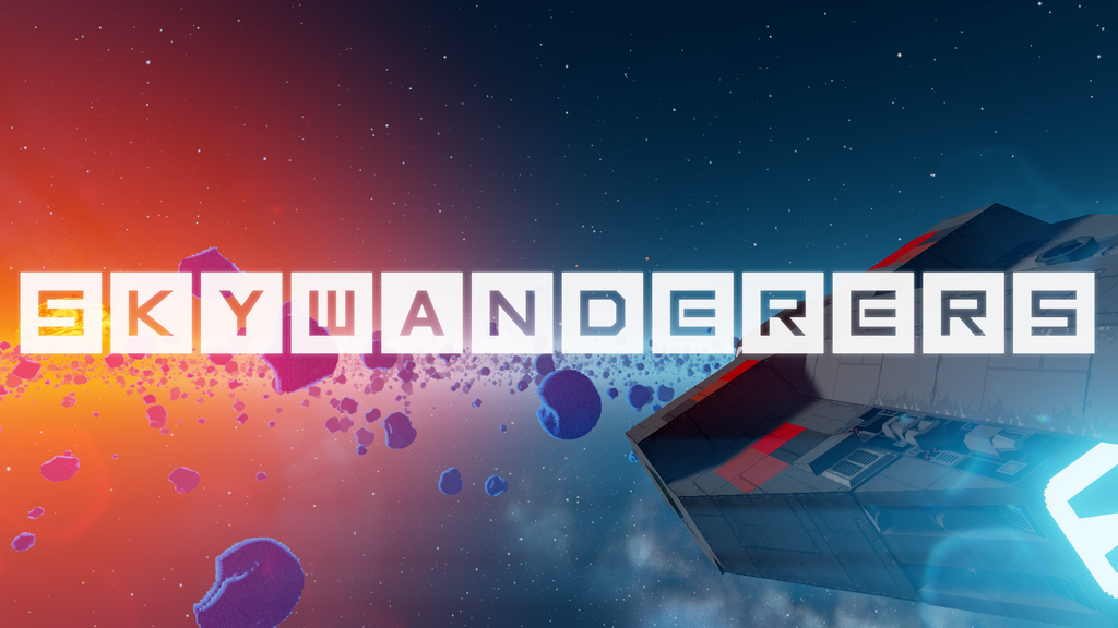 Skywanderers project video thumbnail