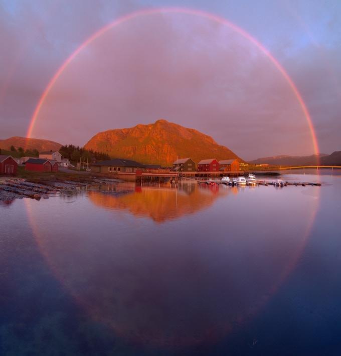 Eternal Rainbow
