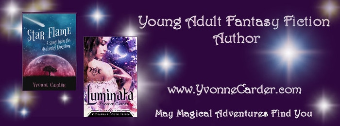 A sunken curse.A hidden faerie realm.To save her kingdom, one girl must discover the magic within her heart.Luminatais the first book in the enchanting Meclauks Kingdom Young Adult fantasy series.