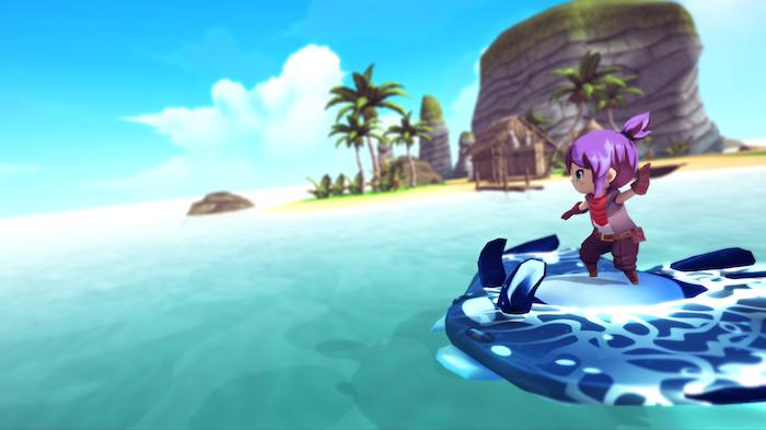 Re:Legend - Co-op Monster-Raising RPG by Magnus Games LLP » Update