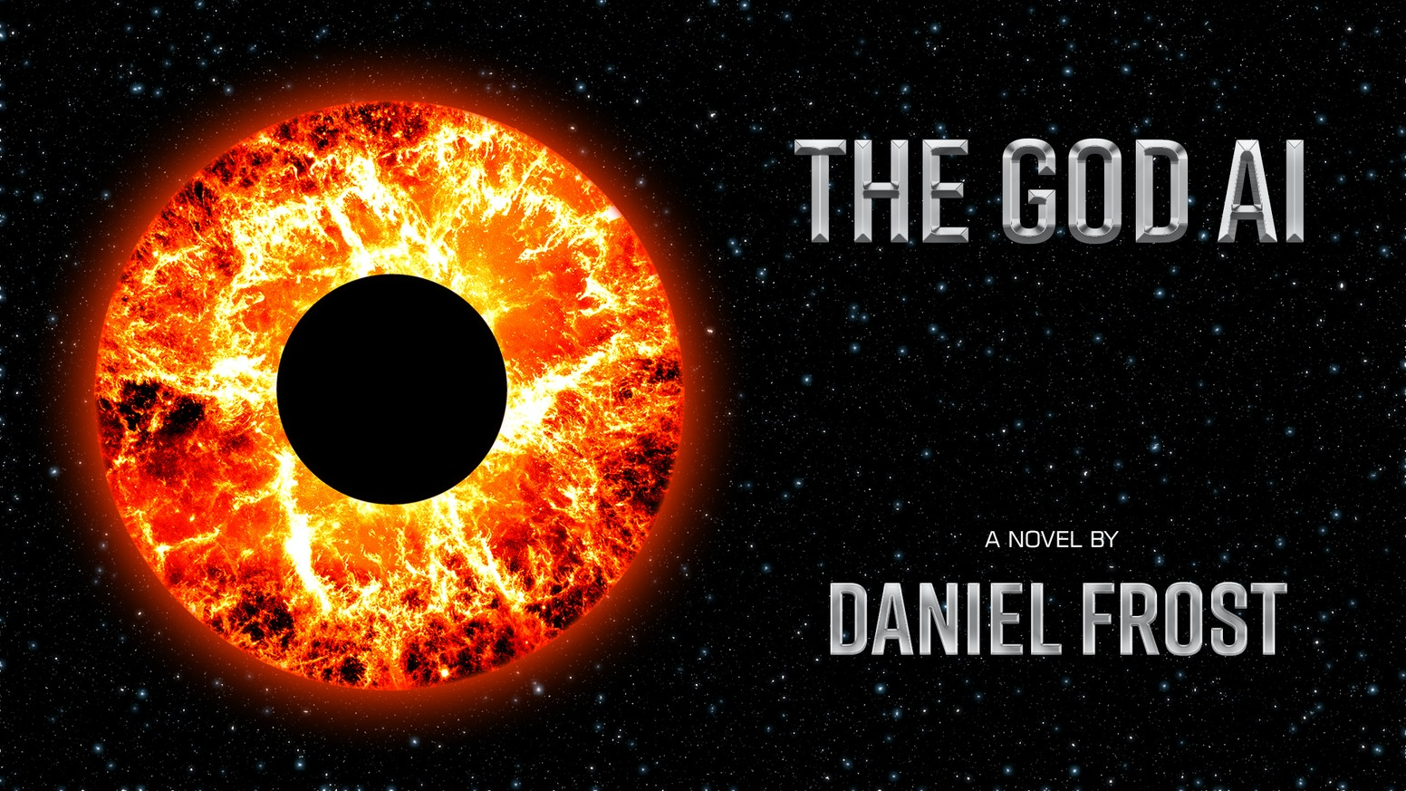 This sci-fi thriller novel portrays a future controlled by a super AI named Adam. Prepare to be blown away by its shocking ending!