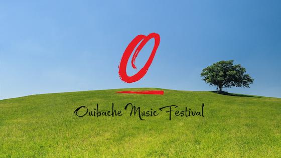 Ouibache Music Festival