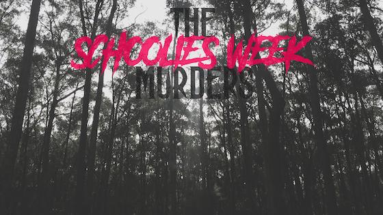 The Schoolies Week Murders