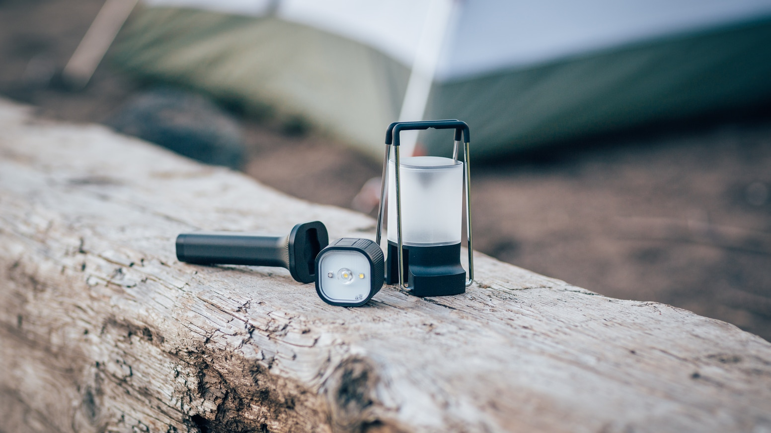 PAL   A Versatile Rechargeable Light for Home and Outdoors