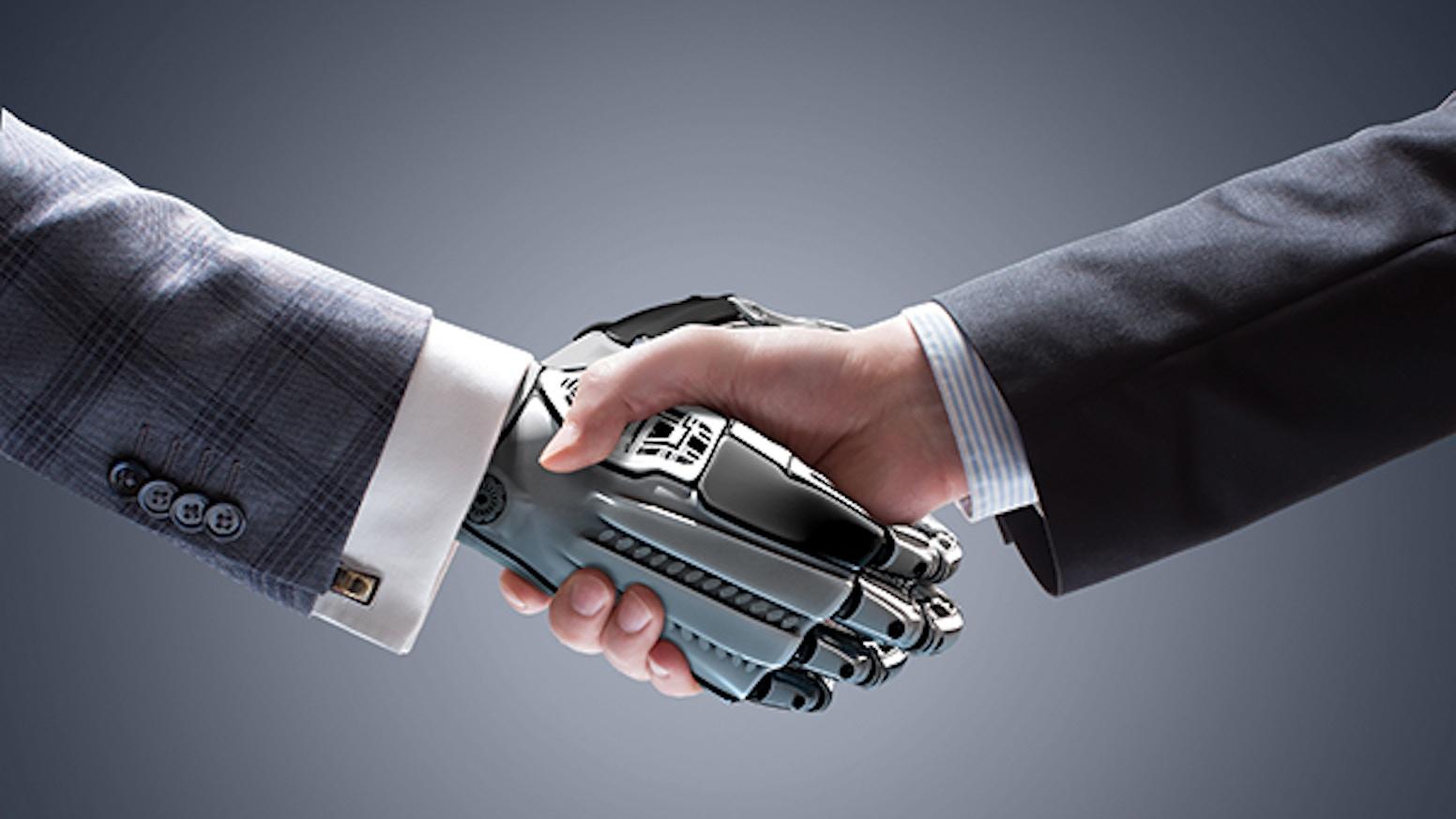 Soft, Pneumatically Powered Robotic Hand by Zack Kisner
