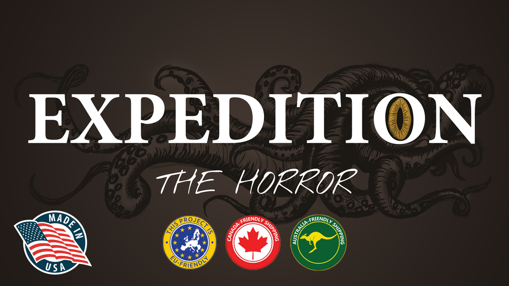 Expedition: The Horror project video thumbnail