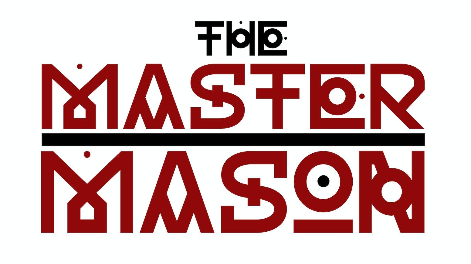 The Master Mason Book The Third Degree Of Freemasonry By Greg