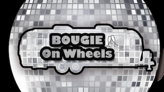 Bougie On Wheels