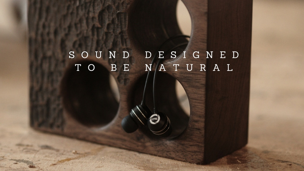 3D 5.1 Virtual Surround Sound Earbud with Premium Sub Bass project video thumbnail