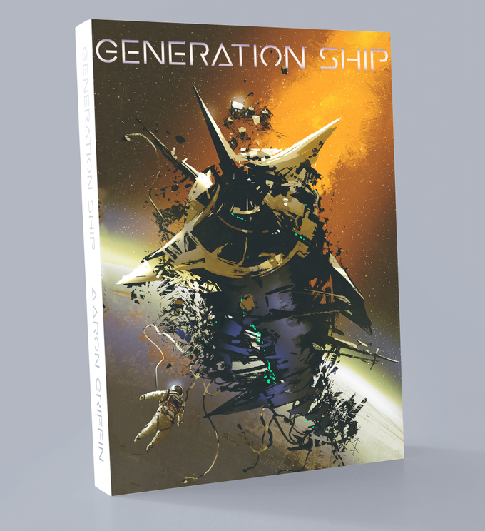 Softcover mockup