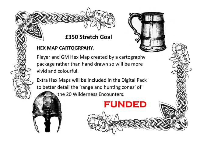 £350 funded