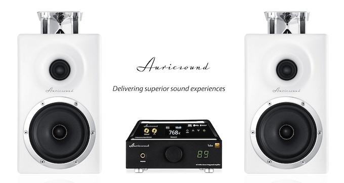 AuricSound M5 Get Inspired