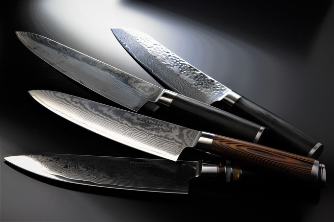 Nagasaki Knives