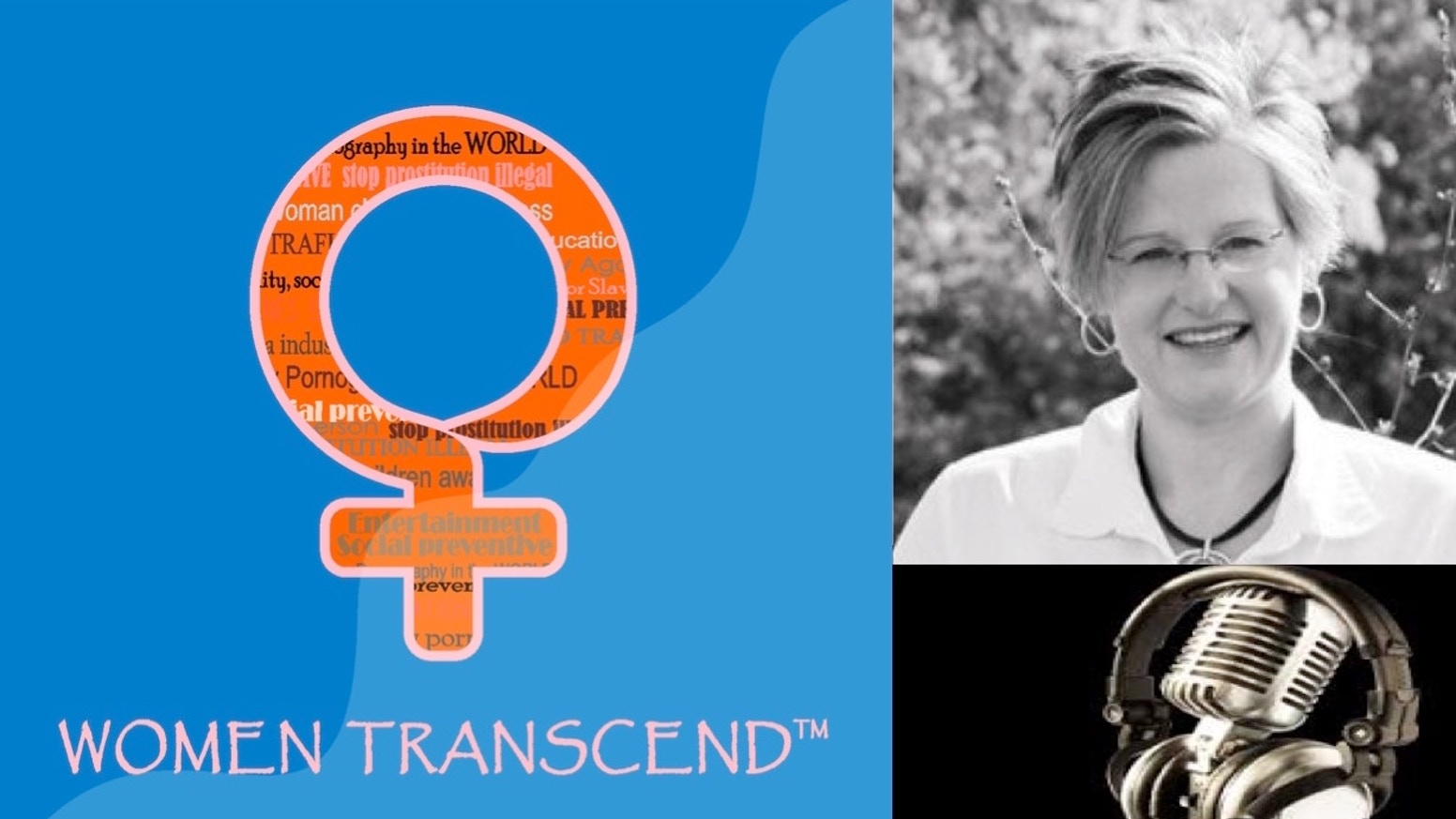 Women Transcend is a podcast covering issues and current events women care about. With the help of our backers, we will begin production of Season 2, and will start releasing new episodes next week!