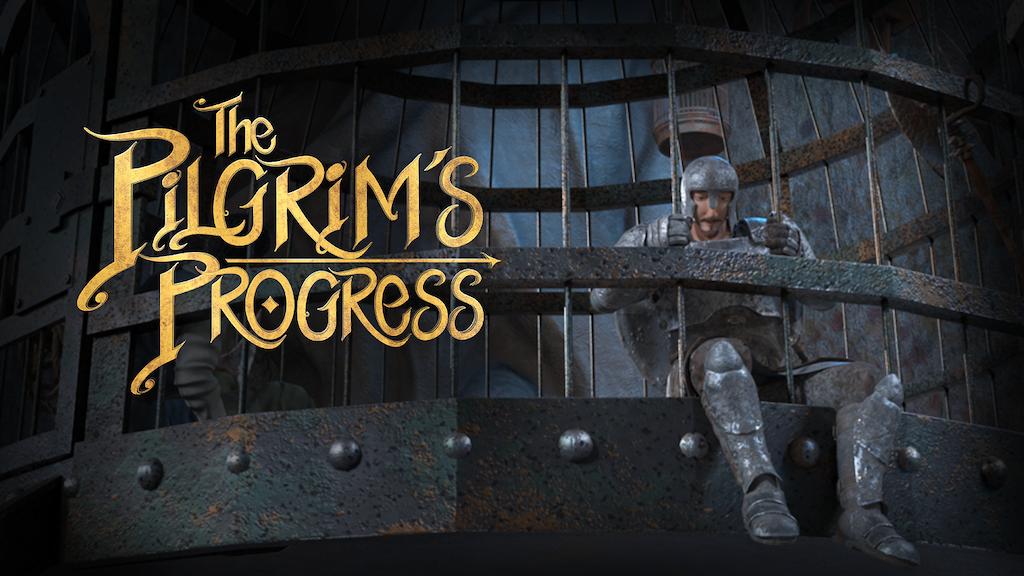 The Pilgrim's Progress Scene #4: Escape From Giant Despair! project video thumbnail