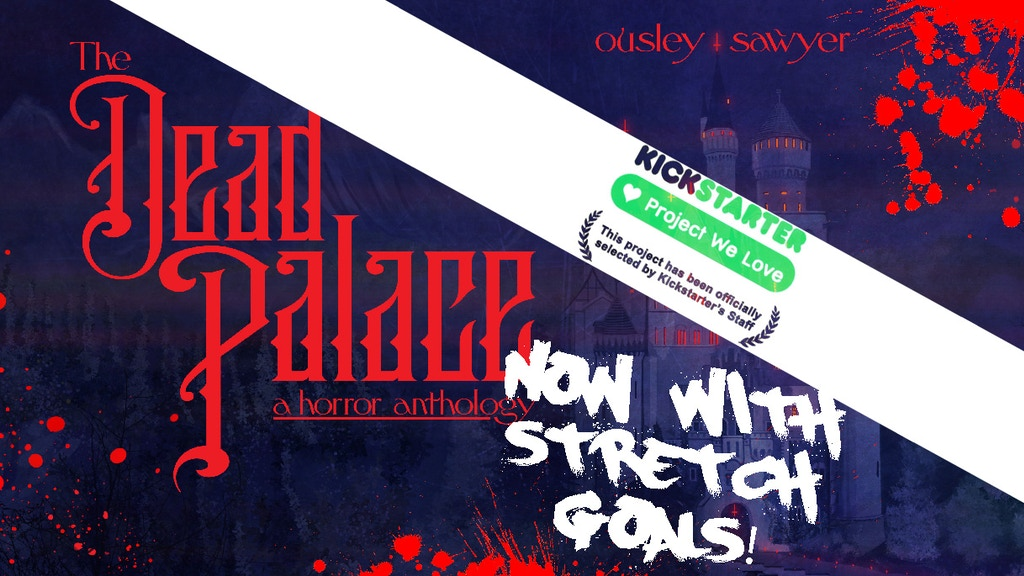 The Dead Palace project video thumbnail