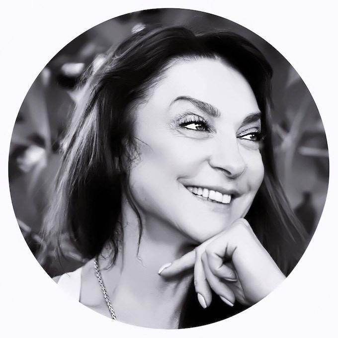 Irina Fetisov: Co-Owner/Mom