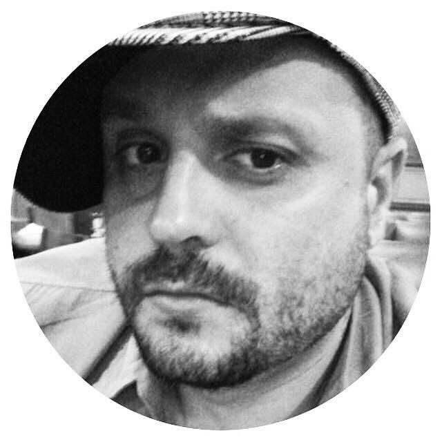 Efrain Gonzalez: Marketing Director