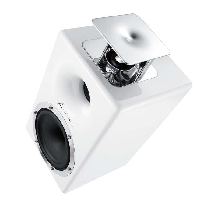 AuricSound M Series Monitor Speakers