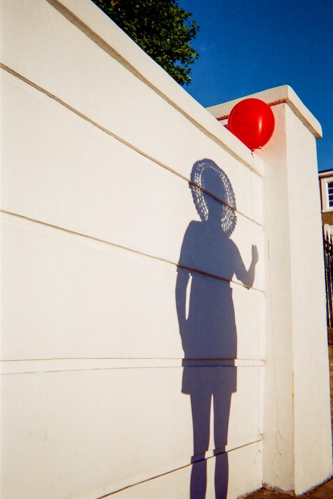 JULY 2018 image: Shadow play by Ella Sullivan