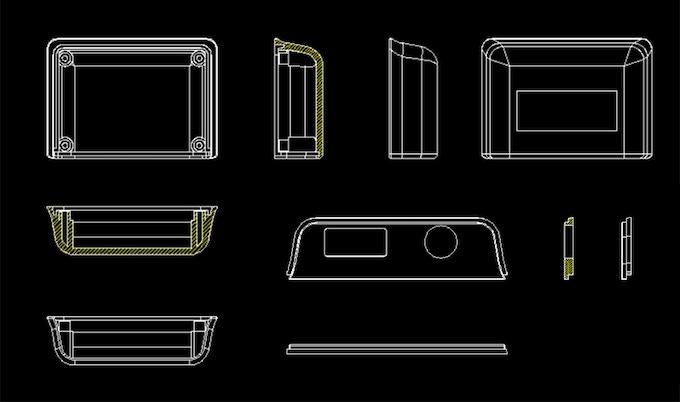 Junctionbox design