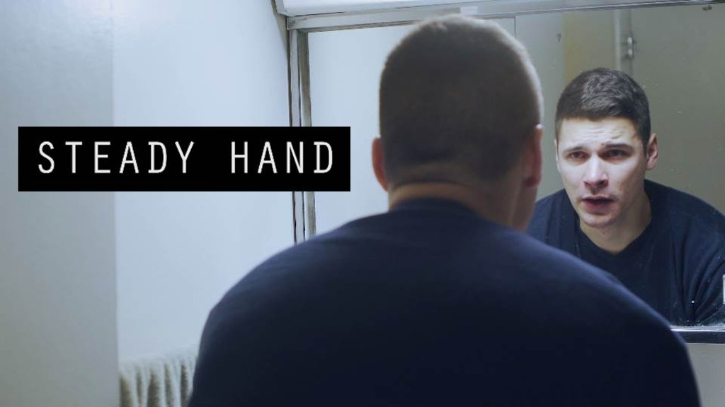 Steady Hand project video thumbnail