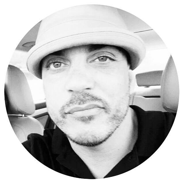 Nicolas Gonzalez Sr.: Graphic Designer