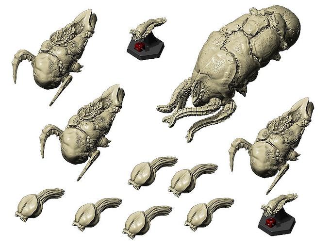 Proxy de figurines Battlefleet Gothic pour le futur et les petits nouveaux - Page 20 675d9310f04ae3c69a1694fac708ea07_original