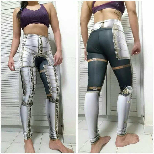 166527b2c1cd8 Tight pants may not change the world, but I am so happy that the things I  make bring people joy and confidence. :) You can follow the Lorica  Instagram for ...