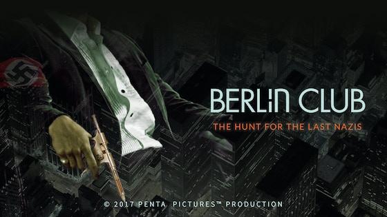 Berlin Club The Movie