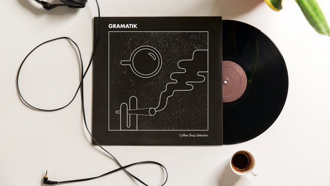 Let S Make Vinyl Kickstarter