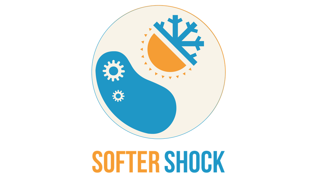 Softer Shock project video thumbnail