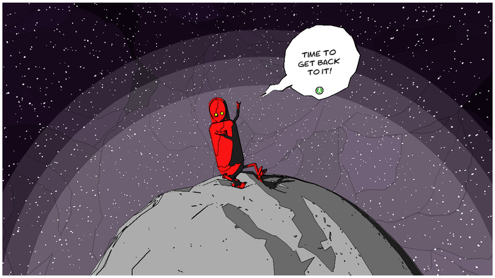 Jettomero: Hero of the Universe by Gabriel Koenig » Planets Over