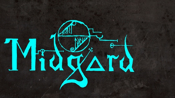 MIDGARD - A Fantasy Webcomic for a New Age