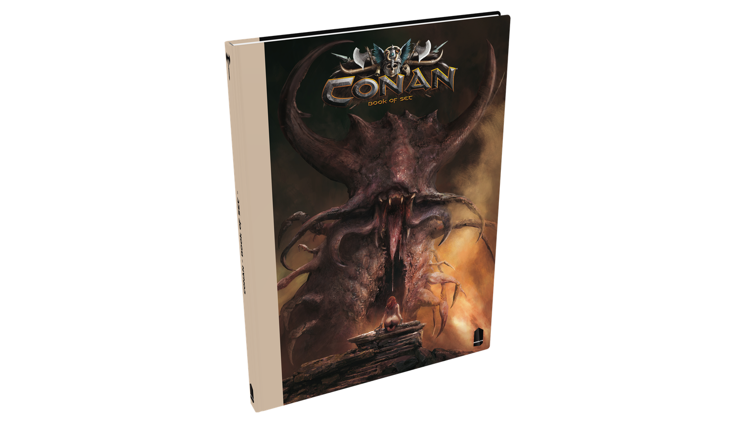 Get the Book of Set Compendium and bundles with products from our 1st Conan Kickstarter campaign during a 5-day campaign.