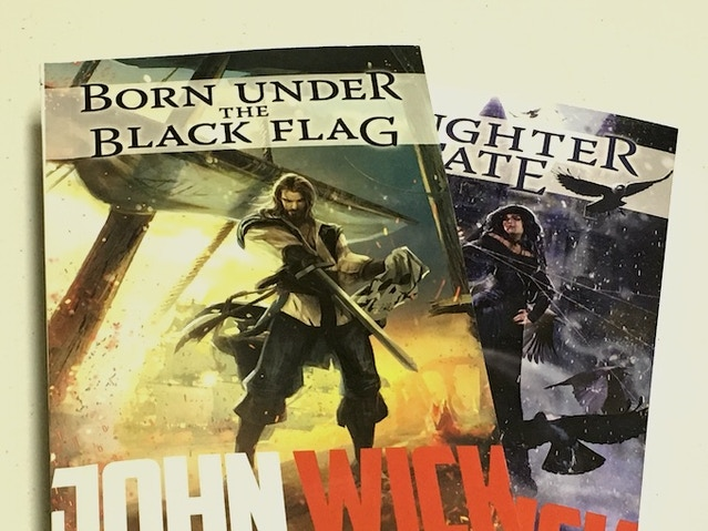 7th sea second edition by john wick kickstarter as with our sourcebooks well be running the delivery for these books through our webstore via coupon codes delivered through backerkit fandeluxe Choice Image
