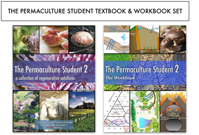 The advanced permaculture student online by matt powers kickstarter the permaculture student 2 has received incredible praise and sets a new standard in permaculture which in many ways has led to the formation of this course fandeluxe Image collections
