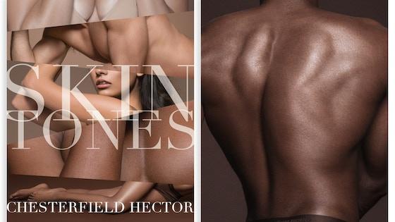 Skin Tones - A Portrait Photography Art Book