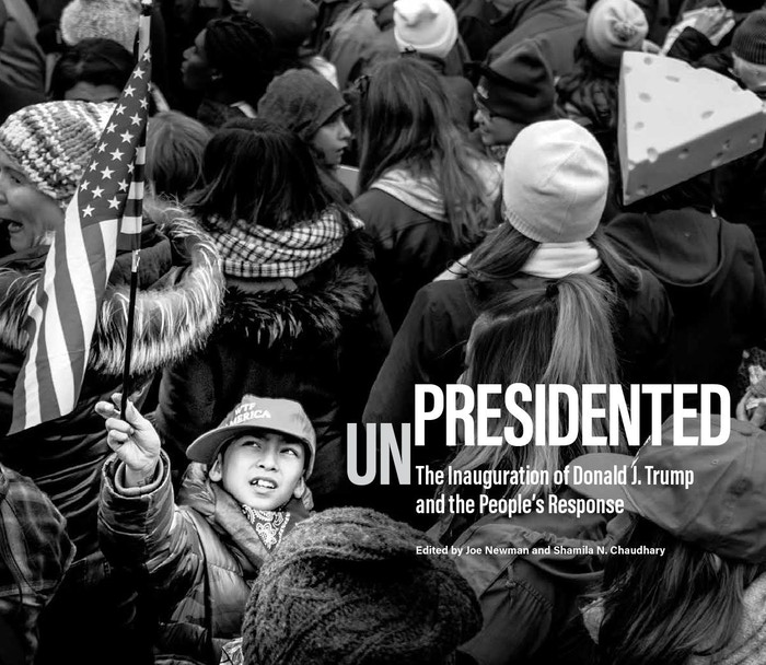 DC's top street photographers documented the inauguration of Donald J. Trump -- three days in January unlike any other in American history.