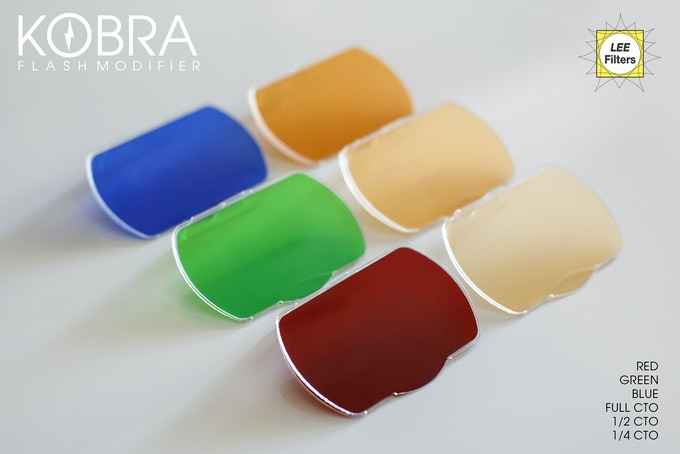 KOBRA Prototype Gels