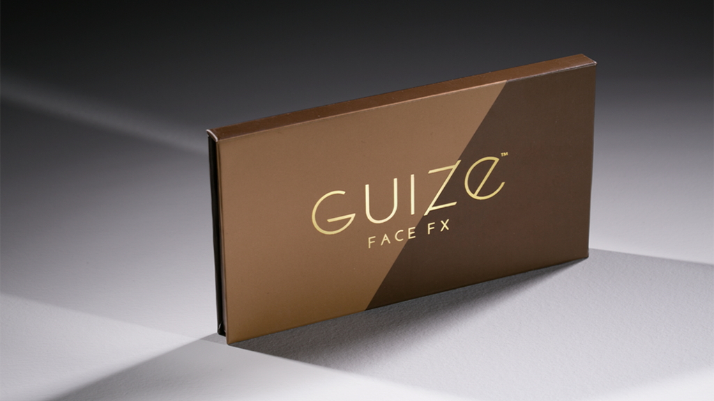 Guize Face FX Contour Powder Collection: All in One Makeup project video thumbnail