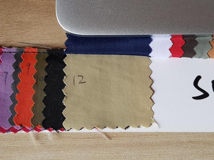 Sahara Khaki now available as a reward color option.